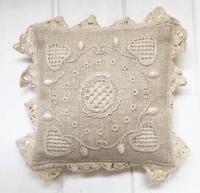 schwalm pillow